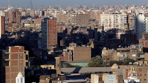 عائلة مصرية تعثر على ابنها الضائع بعد 18 عاما