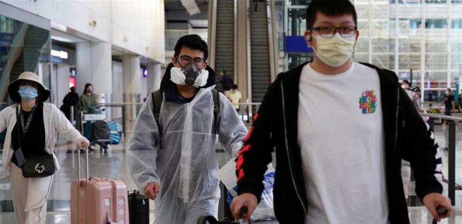 الصين تكشف مدة بقاء فيروس كورونا نشطا ودرجة الحرارة التي ينتعش فيها