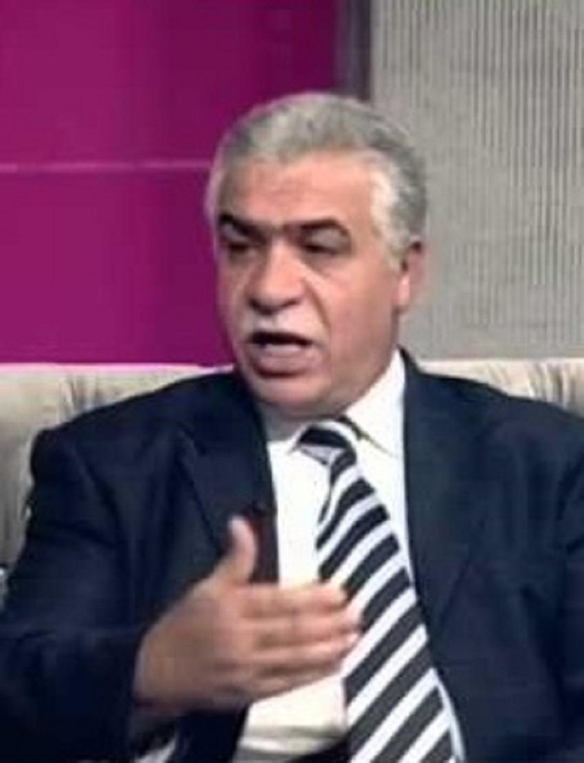 الدكتور عبد الحكيم أخو ارشيده مبارك