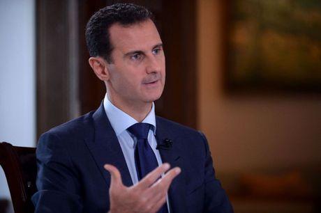 اسرائيل تهدد الاسد بقصف سوريا اذا أقيمت قواعد عسكرية ايرانية على اراضيها  ..  تفاصيل
