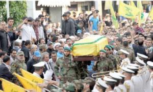 مقتل قياديين من حزب الله بهجوم للمعارضة السورية في حماة