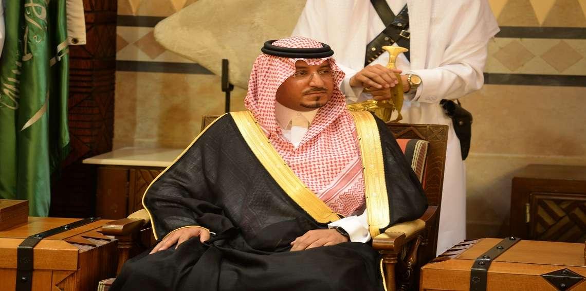 شقيق الأمير منصور بن مقرن يكشف جزءًا من أسرار تحطم طائرة عسير