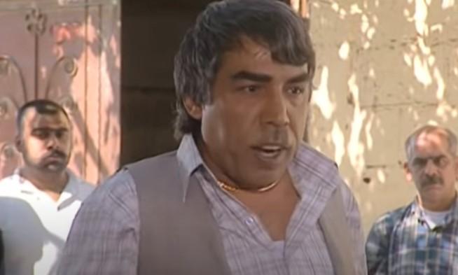 """شاهدوا  ..  النجم السوري أيمن رضا """"أبو ليلى"""" بقبضة رجال الأمن  ..  صورة صادمة و تُهم عديدة  ..  ما هي الحكاية؟"""