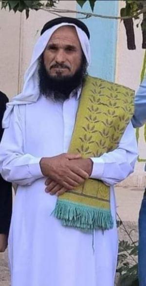 الداعية الشيخ عبدالله الشمايله في ذمة الله