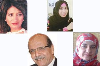 أدباء أردنيون وعرب يؤكدون ارتياحهم بمنجز المشهد الثقافي في 2013