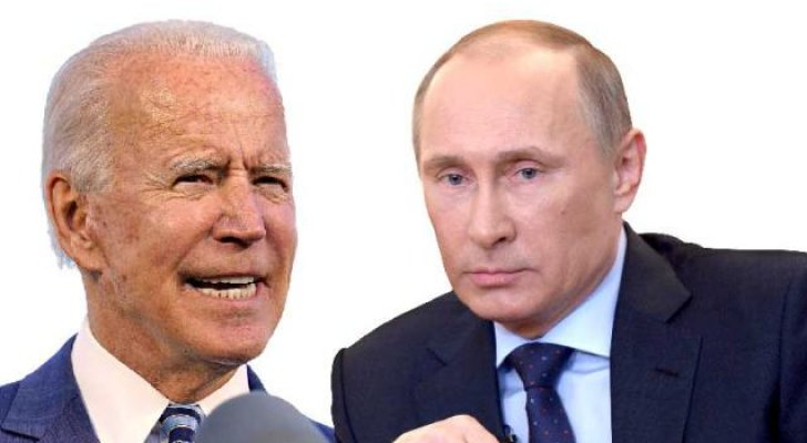 بوتين يأمل أن يكون بايدن أقل اندفاعا في تصرفاته من ترمب