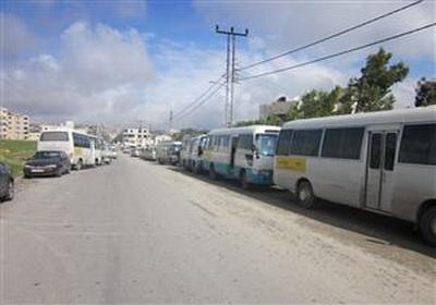 شكاوى من عدم التزام سائقي الحافلات العمومي بتعرفة النقل الجديدة في الكرك