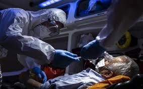 بريطانيا تسجل 67 وفاة و624 إصابة جديدة بكورونا