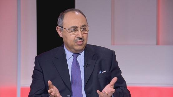 الوزير دودين لوكالة الانباء التركية: المطاعيم ليست إجبارية ..  والحكومة لا تبحث عن الشعبوية
