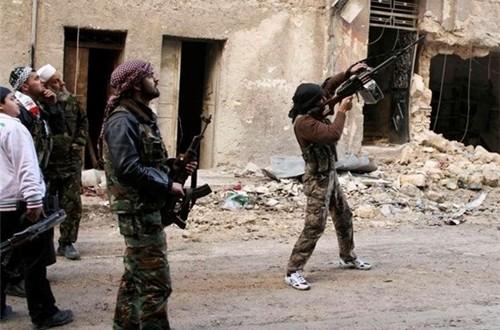 سورية: مقتل 20 درزيا برصاص جبهة النصرة في إدلب