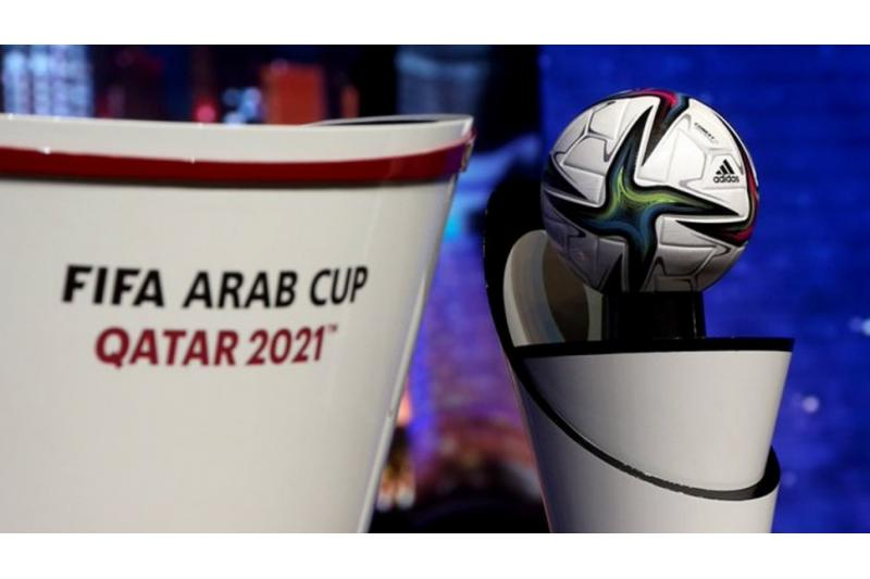 طرح تذاكر مباريات بطولة كأس العرب قطر 2021
