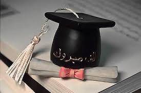 شروق مروان القلم مبارك الماجستير