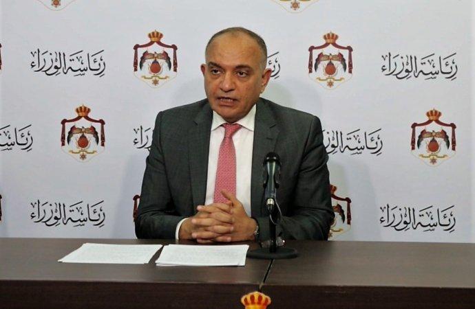 الحكومة: لا اصابات بفيروس كورونا في الأردن الاربعاء