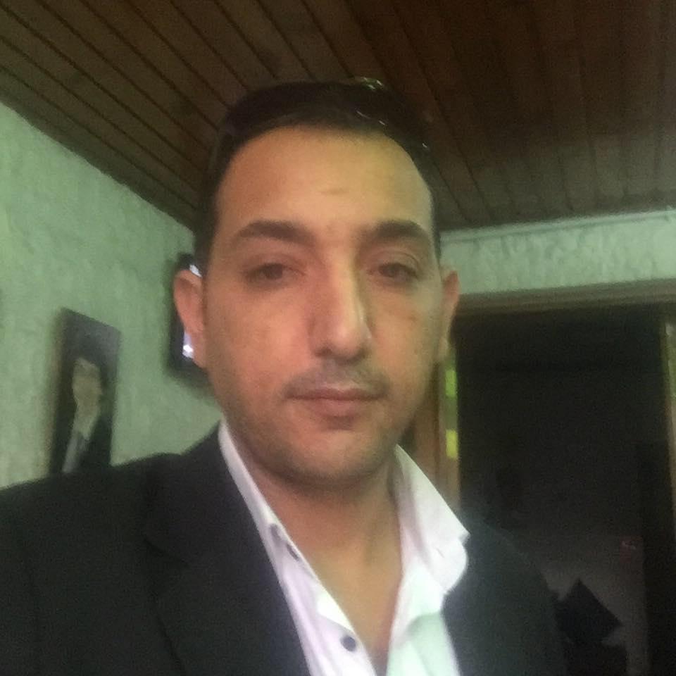 اياد شعلان  ..  عيد ميلاد سعيد