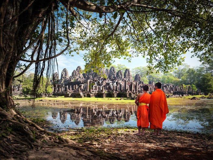 بالصور  ..  أكثر 10 رحلات وتجارب سياحية عليك القيام بها ولو مرة في حياتك