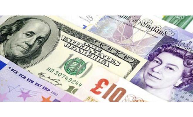 الاسترليني يرتفع مقابل الدولار