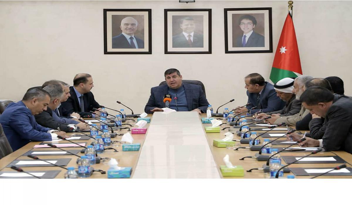 """""""فلسطين النيابية"""" تثمن دور الإعلام بالدفاع عن القضايا العربية والإسلامية"""