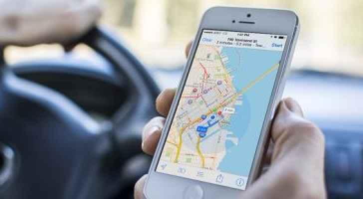 خرائط جوجل على نظام iOS تدعم ميزة مشاركة الموقع لحظيًا ..  إليك كيفية استخدامها