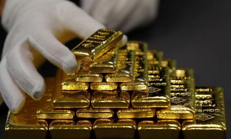 عالميا ..  ارتفاع أسعار الذهب