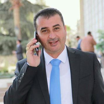 النائب زيادين يرحب بالسفير الكويتي الجديد