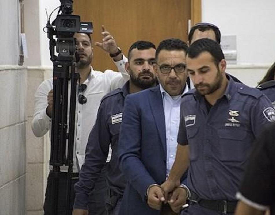 منع محافظ القدس من دخول الضفة الغربية لمدة 6 أشهر