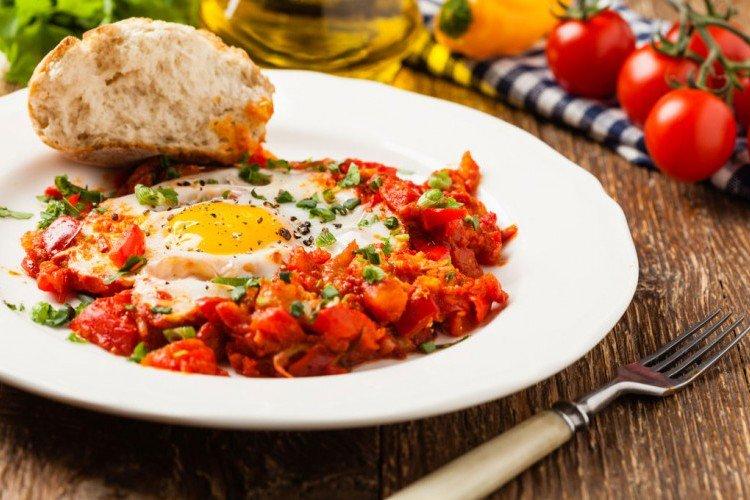 في 20 دقيقة حضري البيض على الطريقة التركية