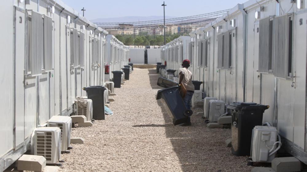 وزارة الطاقة: إيصال التيار الكهربائي للمستشفيات الميدانية من مخصصات فلس الريف