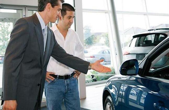 أشياء عليك التفكير بها قبل شراء سيارة جديدة