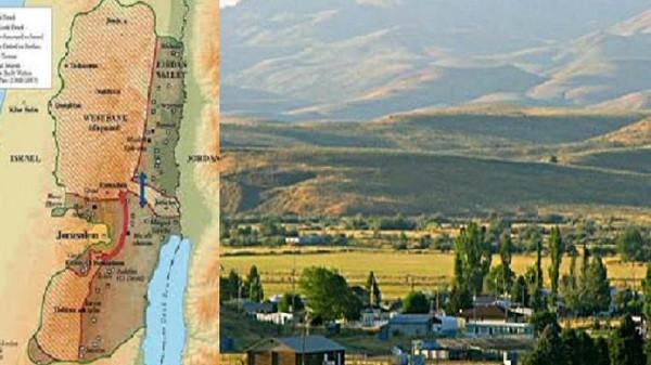 إسرائيل تضم غور الأردن قرب ضريح أبو عبيدة بن الجراح