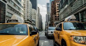 810 ملايين دولار تعويض لسائقي الاجرة في نيويورك