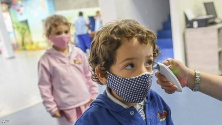 الصحة العالمية تدعو للامتناع عن تلقيح الأطفال ضد كورونا ..  لماذا؟