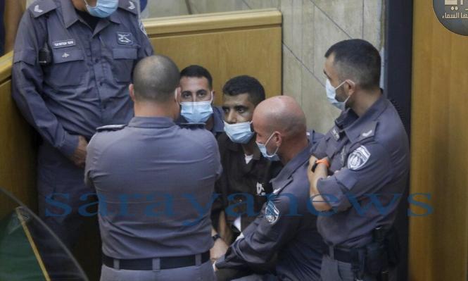 الاحتلال يتراجع عن نقل الاسير زكريا زبيدي للمستشفى