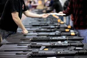 تعرف على قائمة أكبر دول تشتري الأسلحة الأمريكية؟
