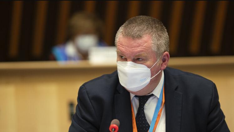"""منظمة الصحة تُعلنها """"صراحة"""": قد يكون العام الثاني للوباء أقسى من الأول"""