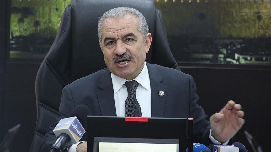 رئيس الوزراء الفلسطيني يكشف سبب انتشار كورونا من جديد ويناشد العشائر لمنع انتشار الفيروس