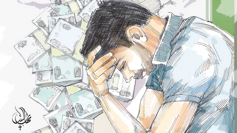 السجن وغرامة 400 ألف درهم لمتهمين بالاحتيال الإلكتروني في دبي