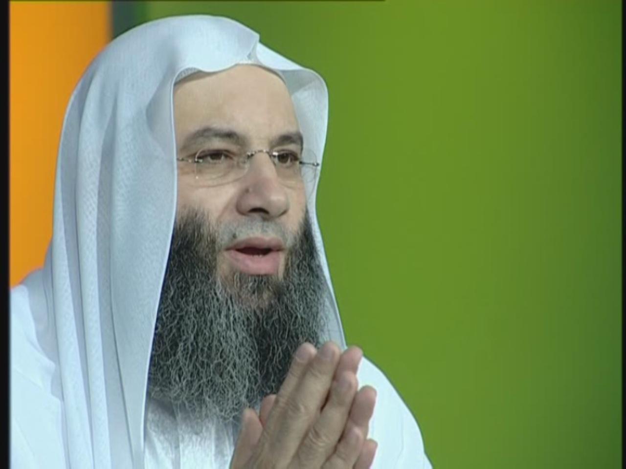 بالفيديو ... من أجمل ما خطب الشيخ محمد حسان .. الله مولانا