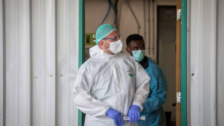 تسجيل 13 إصابة جديدة بفيروس كورونا في إسرائيل