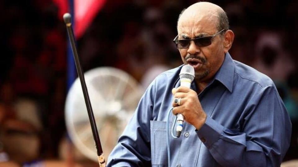 """المجلس العسكري السوداني يعلن استبعاد حزب """"البشير"""" من الحكومة الانتقالية"""
