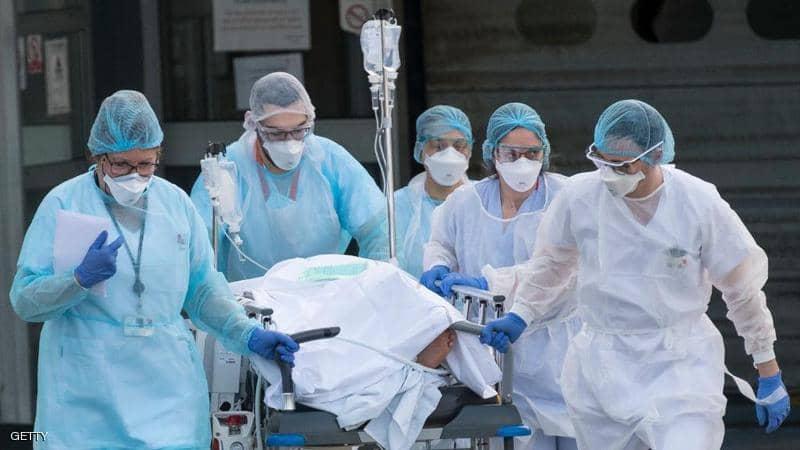 أكثر من 3 آلاف وفاة بكورونا منذ بدء الجائحة في الأردن