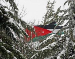 الأرصاد تنشر آخر تطورات المنخفض القطبي الذي يزور المملكة و تُحذر الأردنيين
