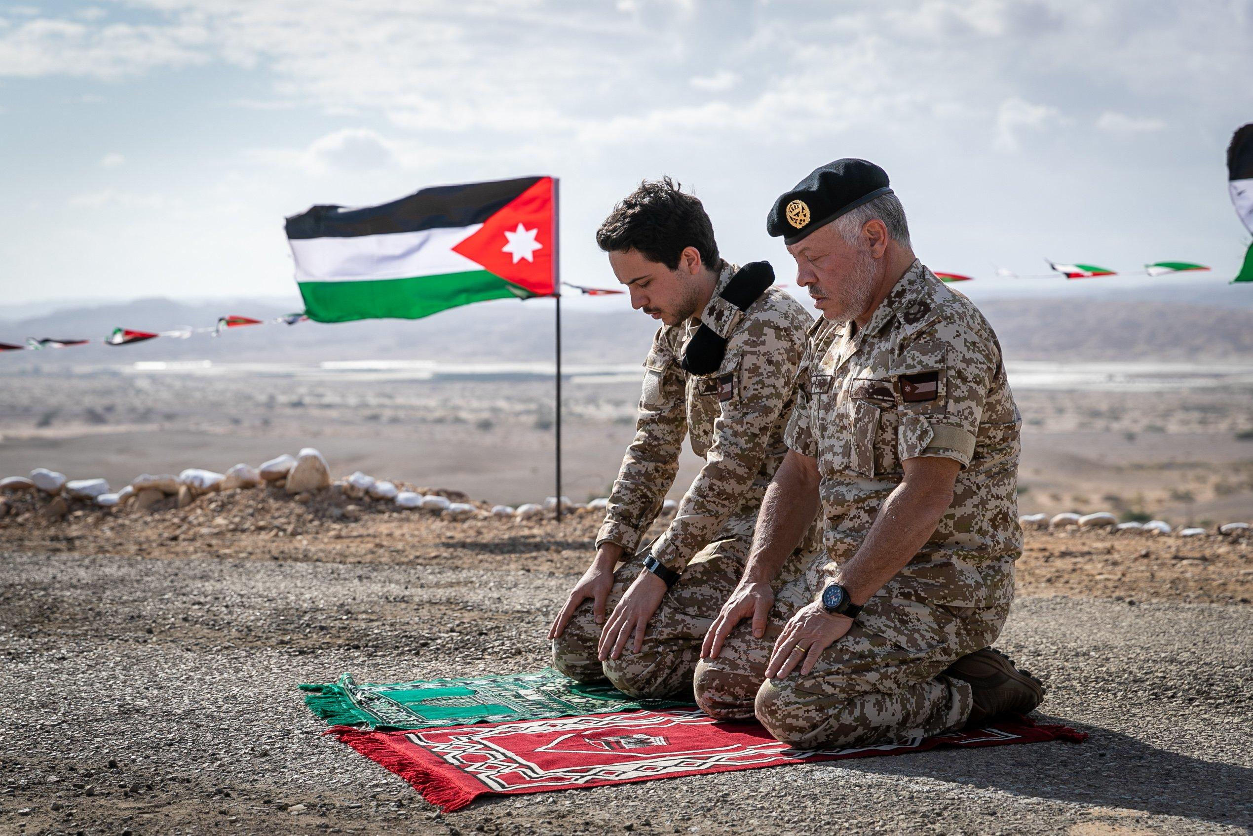"""واشنطن بوست: ضم """"إسرائيل"""" لغور الأردن يتجاوز كل حدود المنطق"""