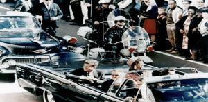 صور : جراح أمريكي يكشف تفاصيل مثيرة عن طريقة اغتيال الرئيس جون كينيدي