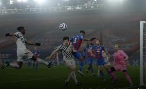 الدوري الإنجليزي: مانشستر يونايتد يواصل نزيف النقاط