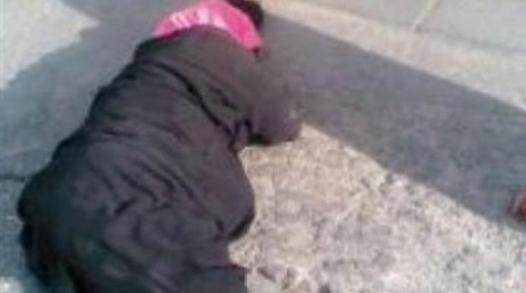 عاجل .. اصابة سيدة اثر سقوطها عن مقطع صخري في وادي راجب