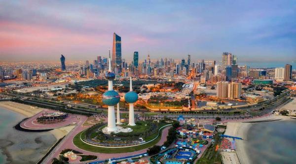 الكويت تفرض حظر تجول جزئي لمدة شهر