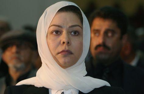 العراق يطالب الأردن بتسليم صدام