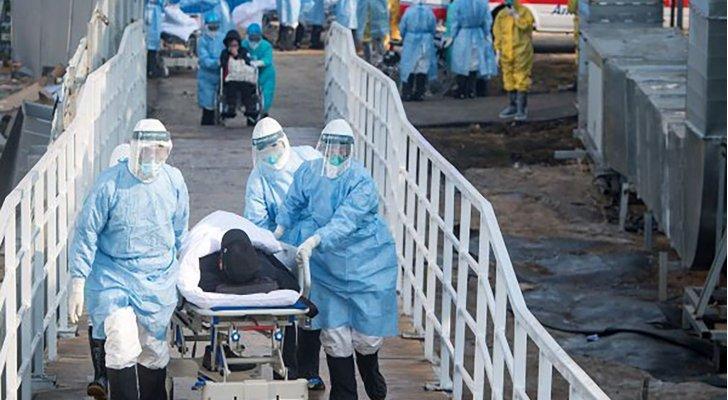 ارتفاع عدد الوفيات بفيروس كورونا في كيان الاحتلال إلى 22