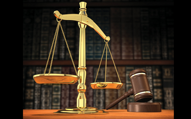 محاكمة صحفية لبنانية في لاهاي بتهمة ازدراء المحكمة