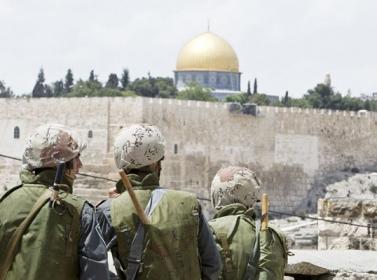 """""""العمل الإسلامي"""" يطالب بإلغاء الاتفاقيات مع إسرائيل"""
